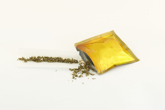 how to make synthetic spice